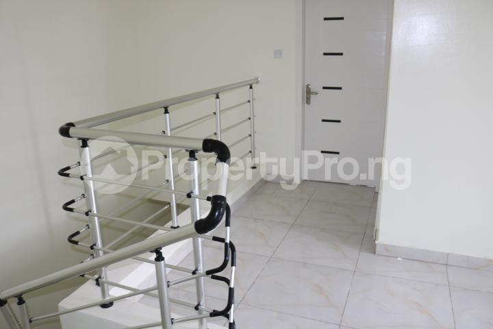 4 bedroom Semi Detached Duplex House for sale Oral Estate Lekki Lagos - 103