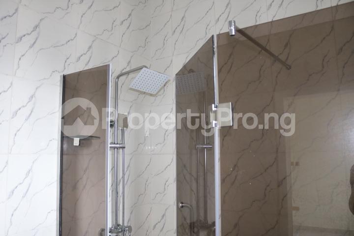 4 bedroom Semi Detached Duplex House for sale Oral Estate Lekki Lagos - 107
