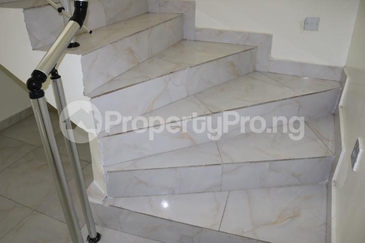 4 bedroom Semi Detached Duplex House for sale Oral Estate Lekki Lagos - 89