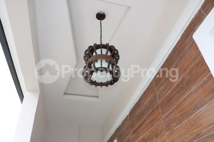 4 bedroom Semi Detached Duplex House for sale Oral Estate Lekki Lagos - 102