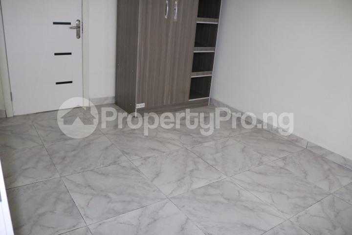 4 bedroom Semi Detached Duplex House for sale Oral Estate Lekki Lagos - 82