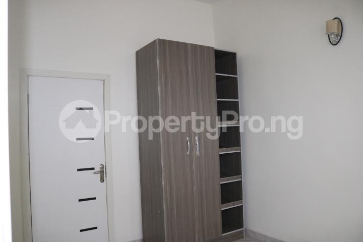 4 bedroom Semi Detached Duplex House for sale Oral Estate Lekki Lagos - 83