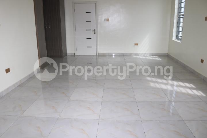 4 bedroom Semi Detached Duplex House for sale Oral Estate Lekki Lagos - 96