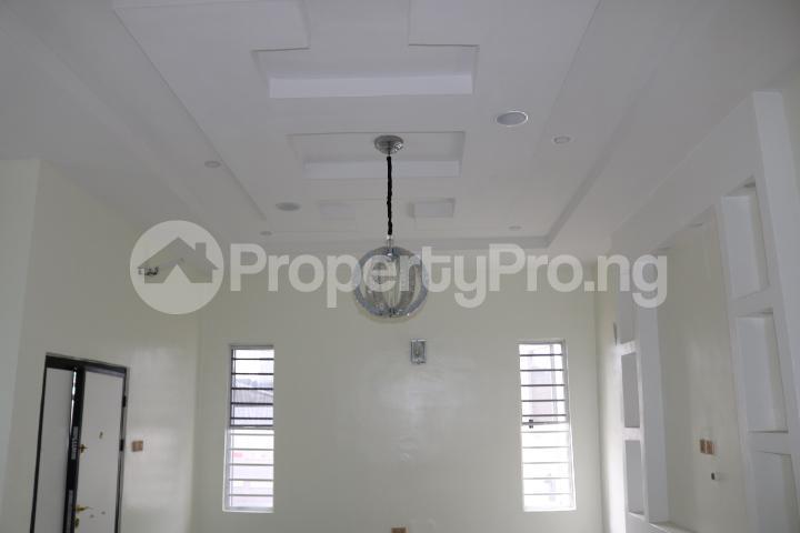 4 bedroom Semi Detached Duplex House for sale Oral Estate Lekki Lagos - 70