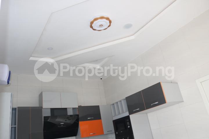 4 bedroom Semi Detached Duplex House for sale Oral Estate Lekki Lagos - 81