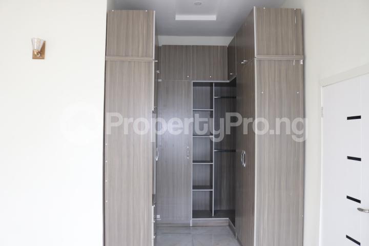 4 bedroom Semi Detached Duplex House for sale Oral Estate Lekki Lagos - 95