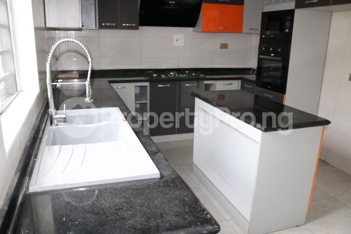 4 bedroom Semi Detached Duplex House for sale Oral Estate Lekki Lagos - 76