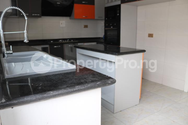 4 bedroom Semi Detached Duplex House for sale Oral Estate Lekki Lagos - 80