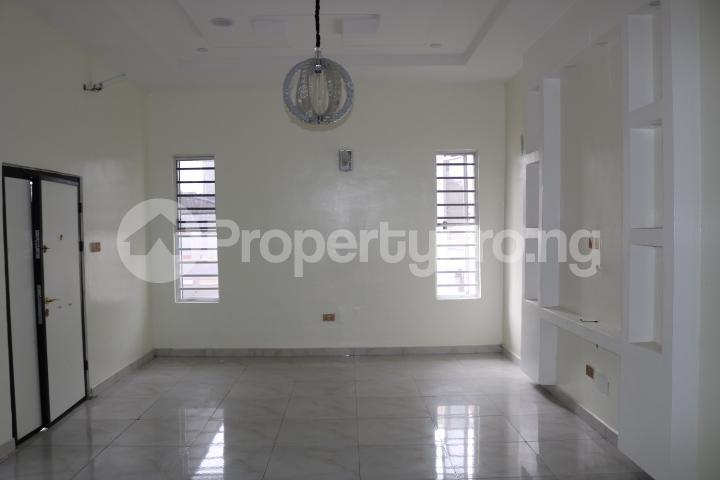 4 bedroom Semi Detached Duplex House for sale Oral Estate Lekki Lagos - 71