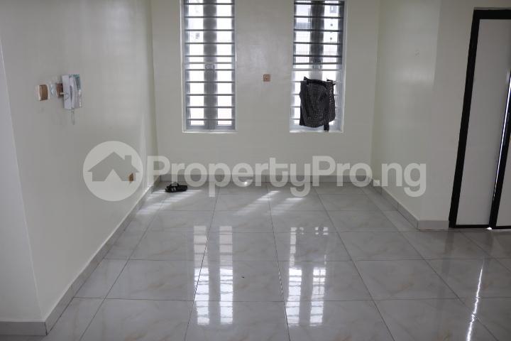 4 bedroom Semi Detached Duplex House for sale Oral Estate Lekki Lagos - 66