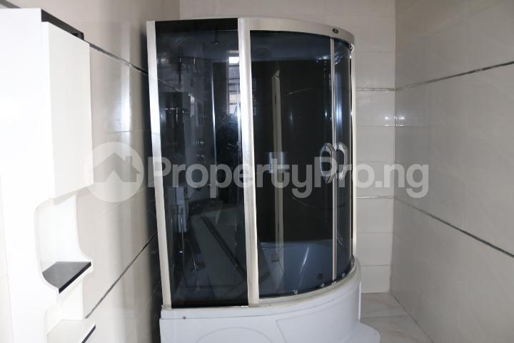 4 bedroom Semi Detached Duplex House for sale Oral Estate Lekki Lagos - 99