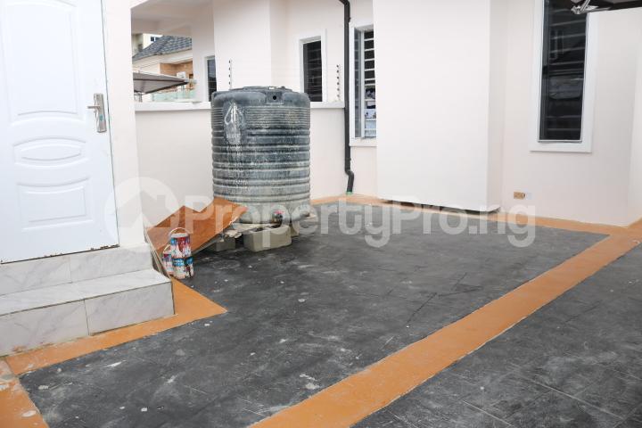 4 bedroom Semi Detached Duplex House for sale Oral Estate Lekki Lagos - 59