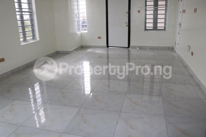 4 bedroom Semi Detached Duplex House for sale Oral Estate Lekki Lagos - 93