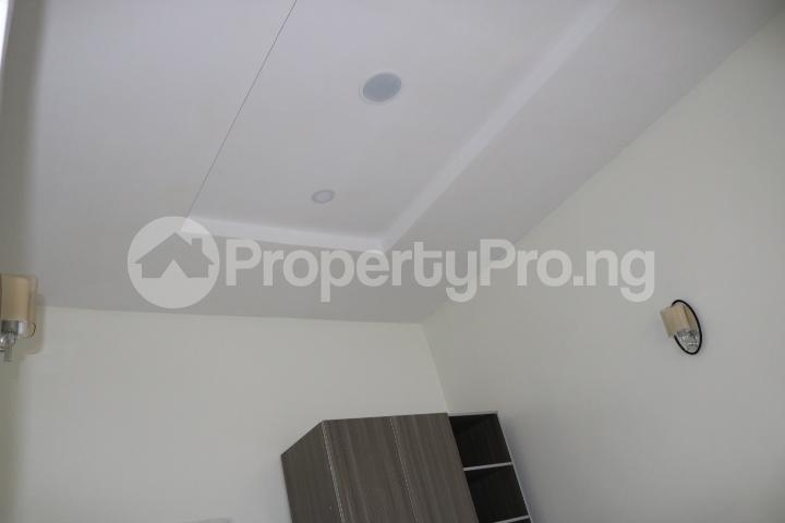 4 bedroom Semi Detached Duplex House for sale Oral Estate Lekki Lagos - 84