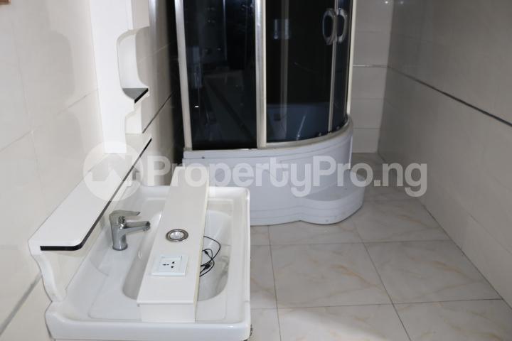 4 bedroom Semi Detached Duplex House for sale Oral Estate Lekki Lagos - 98