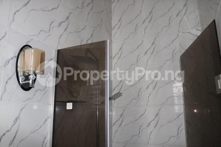 4 bedroom Semi Detached Duplex House for sale Oral Estate Lekki Lagos - 86
