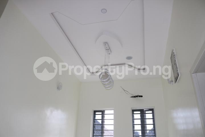 4 bedroom Semi Detached Duplex House for sale Oral Estate Lekki Lagos - 92
