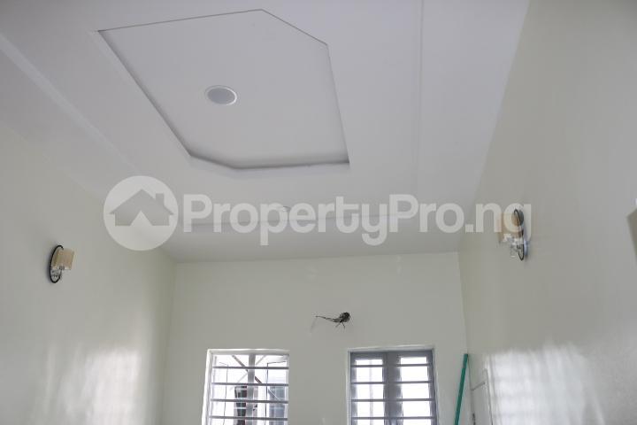 4 bedroom Semi Detached Duplex House for sale Oral Estate Lekki Lagos - 108