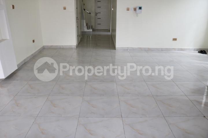 4 bedroom Semi Detached Duplex House for sale Oral Estate Lekki Lagos - 62