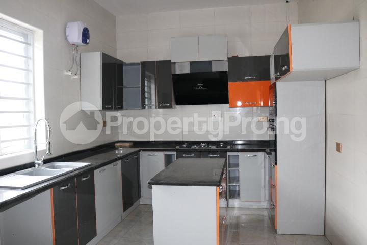 4 bedroom Semi Detached Duplex House for sale Oral Estate Lekki Lagos - 75