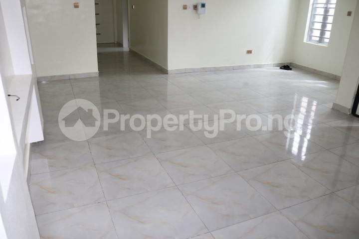 4 bedroom Semi Detached Duplex House for sale Oral Estate Lekki Lagos - 64