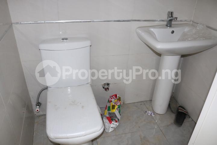 4 bedroom Semi Detached Duplex House for sale Oral Estate Lekki Lagos - 68
