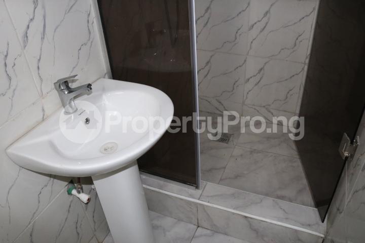 4 bedroom Semi Detached Duplex House for sale Oral Estate Lekki Lagos - 85