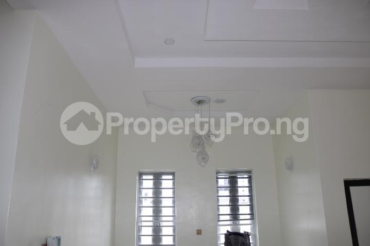4 bedroom Semi Detached Duplex House for sale Oral Estate Lekki Lagos - 67