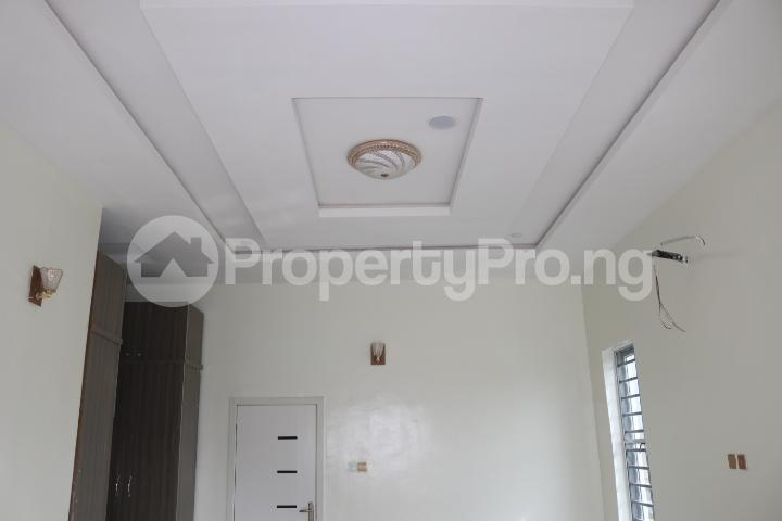 4 bedroom Semi Detached Duplex House for sale Oral Estate Lekki Lagos - 97