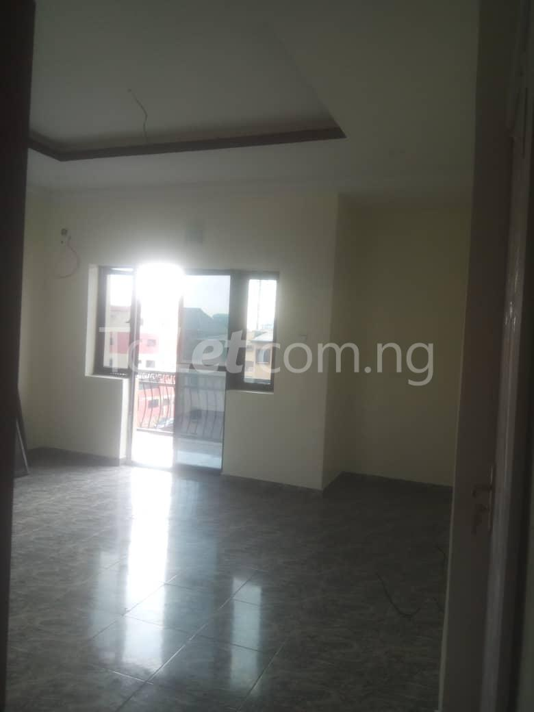 3 bedroom Flat / Apartment for rent - Sabo Yaba Lagos - 3