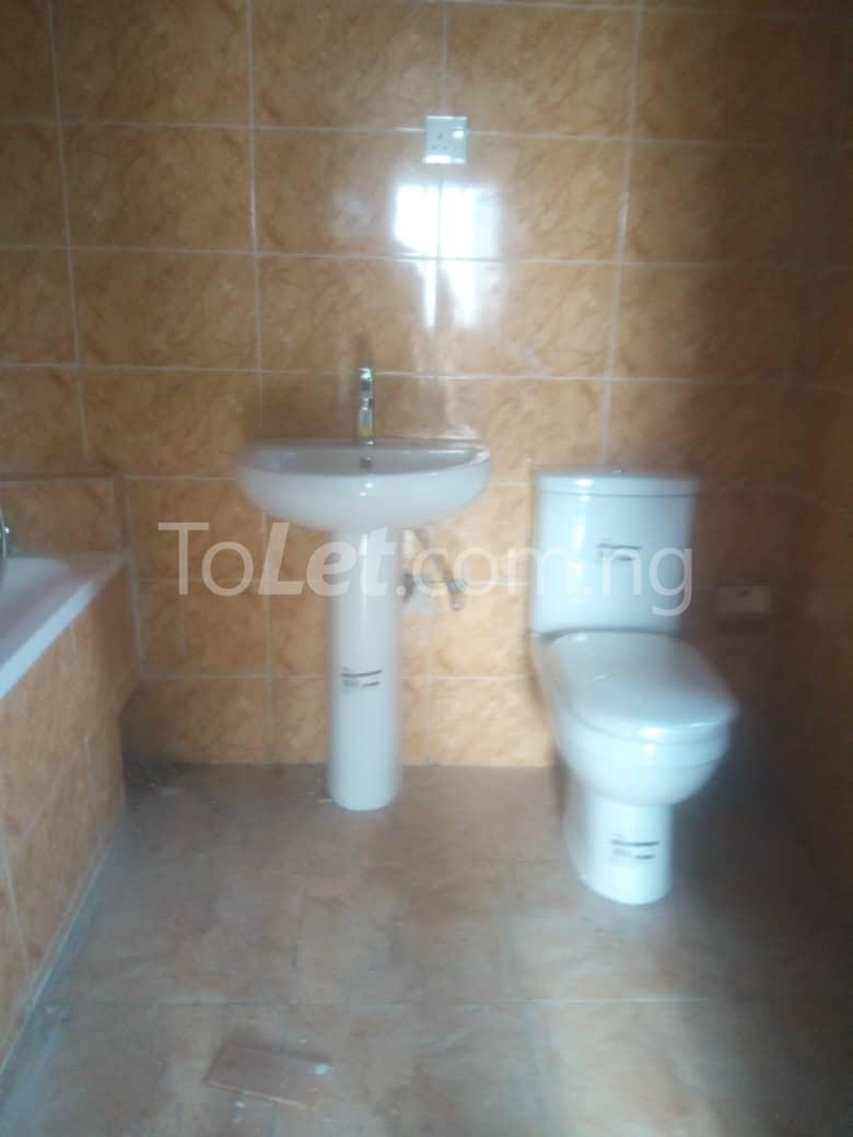 3 bedroom Flat / Apartment for rent - Sabo Yaba Lagos - 11