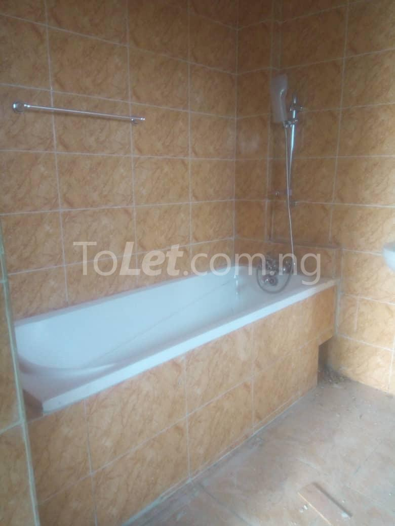 3 bedroom Flat / Apartment for rent - Sabo Yaba Lagos - 12