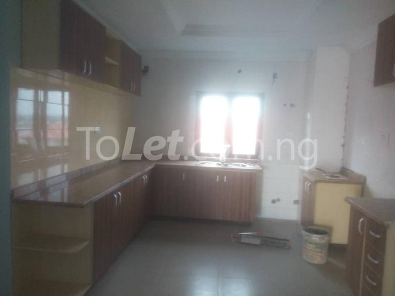3 bedroom Flat / Apartment for rent - Sabo Yaba Lagos - 6