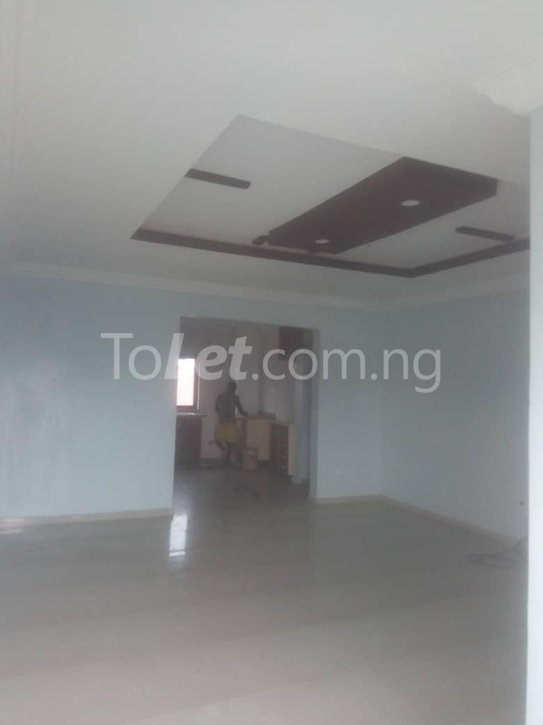 3 bedroom Flat / Apartment for rent - Sabo Yaba Lagos - 2