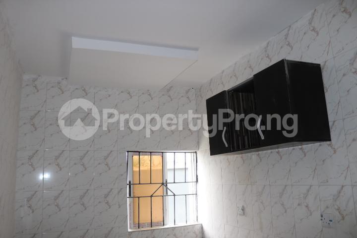 2 bedroom Flat / Apartment for rent Lafiaji Community Lekki Lagos - 17