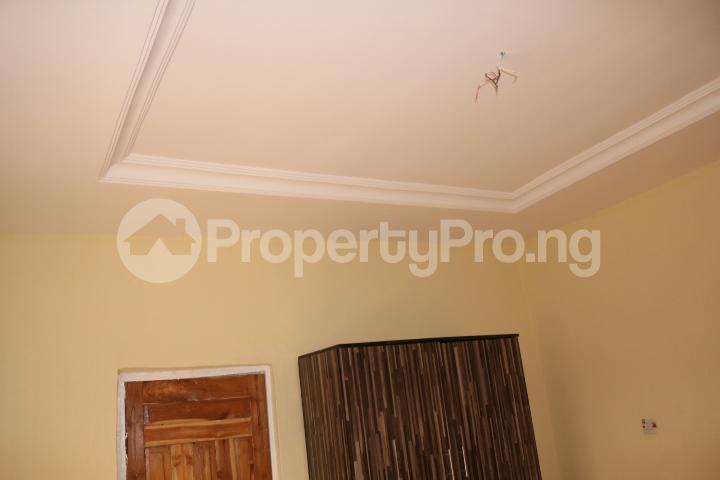 2 bedroom Flat / Apartment for rent Lafiaji Community Lekki Lagos - 23