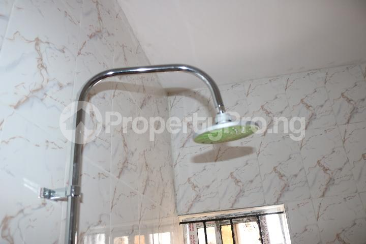2 bedroom Flat / Apartment for rent Lafiaji Community Lekki Lagos - 33