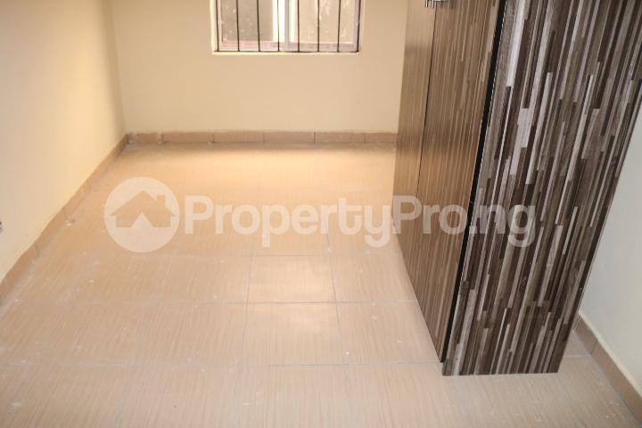 2 bedroom Flat / Apartment for rent Lafiaji Community Lekki Lagos - 29
