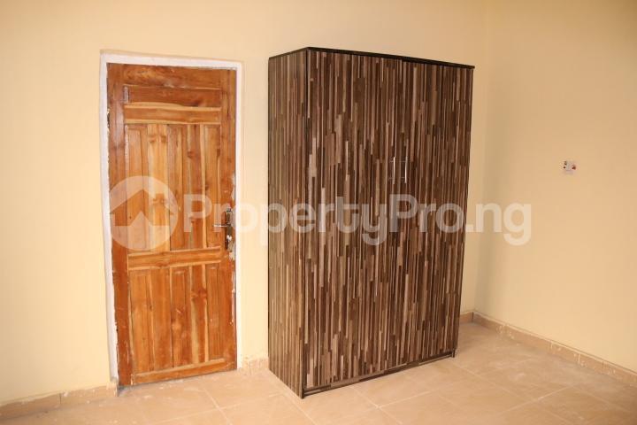 2 bedroom Flat / Apartment for rent Lafiaji Community Lekki Lagos - 24