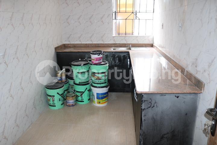 2 bedroom Flat / Apartment for rent Lafiaji Community Lekki Lagos - 13