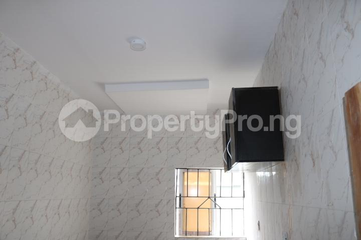 2 bedroom Flat / Apartment for rent Lafiaji Community Lekki Lagos - 14