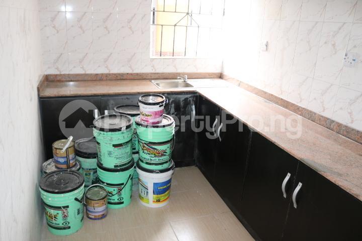 2 bedroom Flat / Apartment for rent Lafiaji Community Lekki Lagos - 16