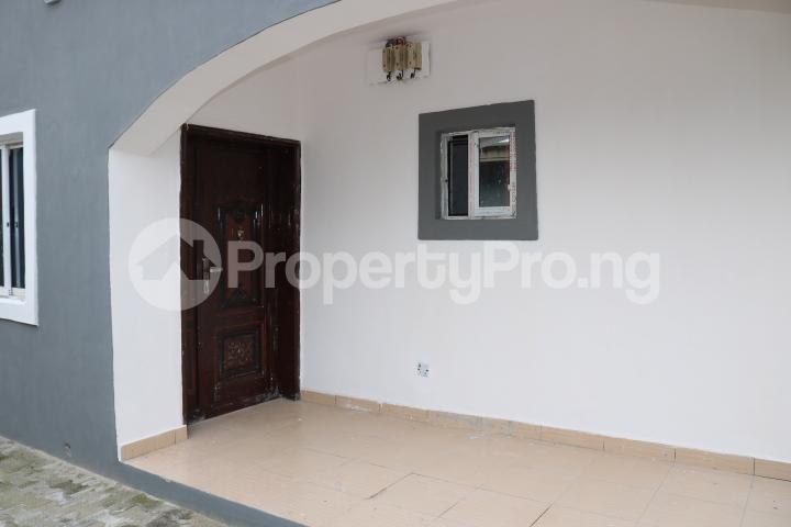 2 bedroom Flat / Apartment for rent Lafiaji Community Lekki Lagos - 3