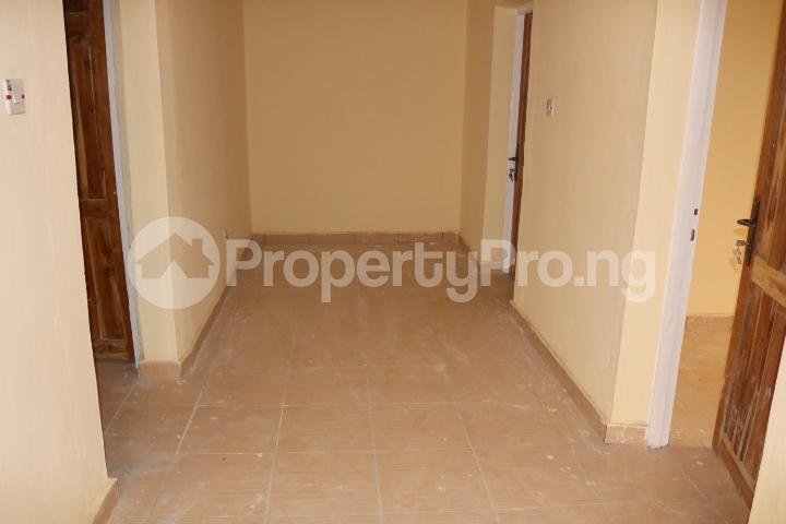 2 bedroom Flat / Apartment for rent Lafiaji Community Lekki Lagos - 19