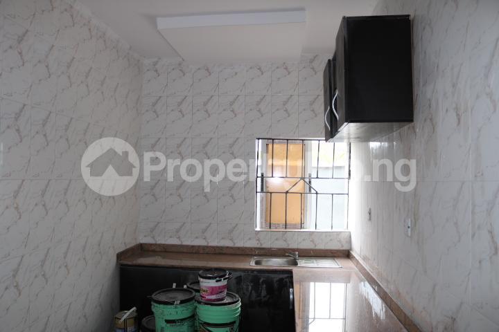 2 bedroom Flat / Apartment for rent Lafiaji Community Lekki Lagos - 15