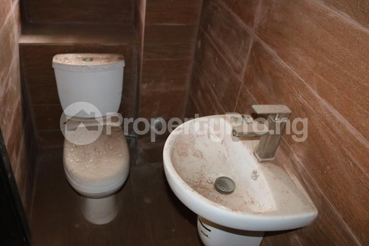 4 bedroom Terraced Duplex House for rent Ocean Bay Estate Lekki Lagos - 43