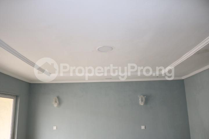 4 bedroom Terraced Duplex House for rent Ocean Bay Estate Lekki Lagos - 31