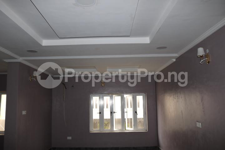 4 bedroom Terraced Duplex House for rent Ocean Bay Estate Lekki Lagos - 14