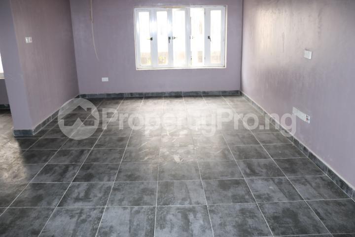 4 bedroom Terraced Duplex House for rent Ocean Bay Estate Lekki Lagos - 13