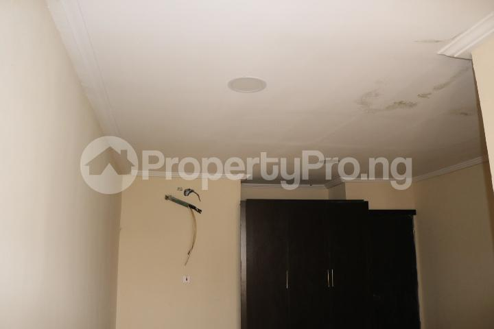 4 bedroom Terraced Duplex House for rent Ocean Bay Estate Lekki Lagos - 38